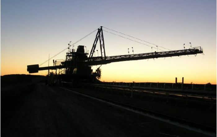 Glencore to offload another Aussie mine