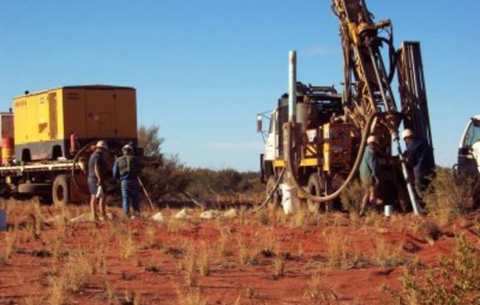Cohiba, Auroch talk up ground after BHP discovery