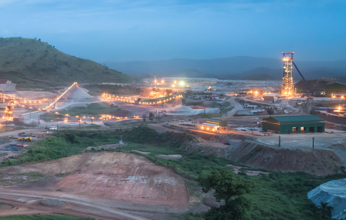 Amani boosts multimillion ounce resource in DRC