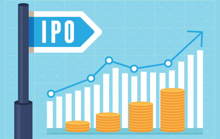 IPOs return, but so does value destruction