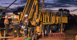Peel boosts Cobar resources