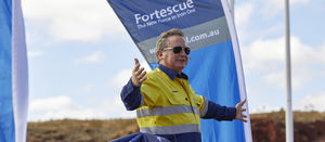 Forrest commits FMG to becoming the new force in renewables