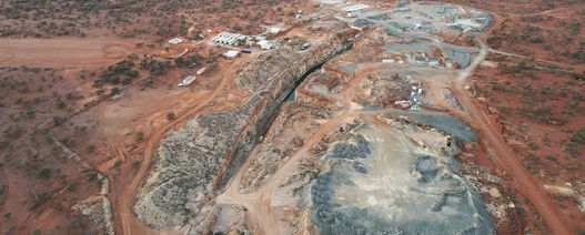 Linden appoints contractor ahead of first ore