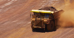 FMG shares break $20 on fresh iron ore high