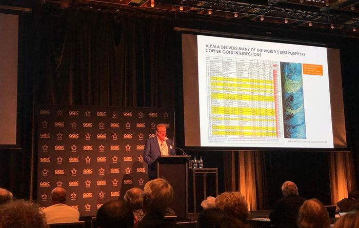 SolGold aiming to be world's 'most important copper producer'