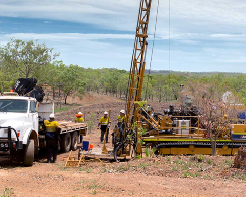 Family office provides funding solution for PNX's gold development in NT