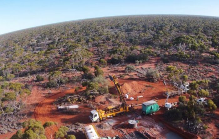 Lots of 'smoke' ahead of Legend's Fraser Range drilling