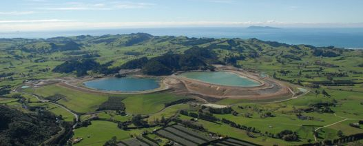 Increased gold resources expected at Waihi