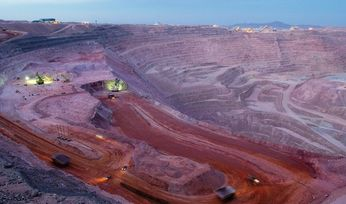Court rules against BHP in Cerro Colorado water case