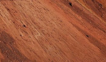Bauxite outlines silica sand resource