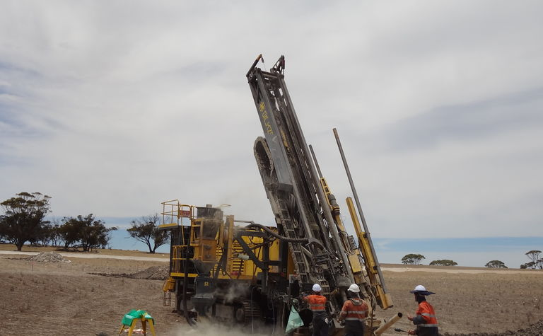 Explaurum gets drilling cash, market awaits feasibility results