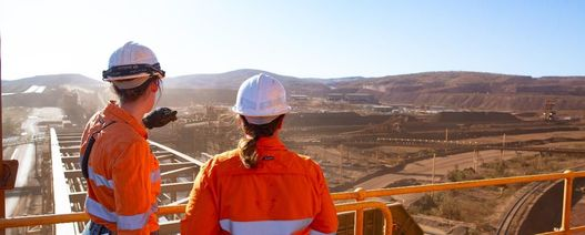 BHP reducing payment terms for suppliers