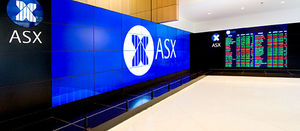 More miners move up the ASX 200 ranks