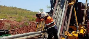 Thinking big in Pilbara lithium space