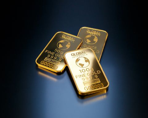 RBC has positive outlook for gold equities