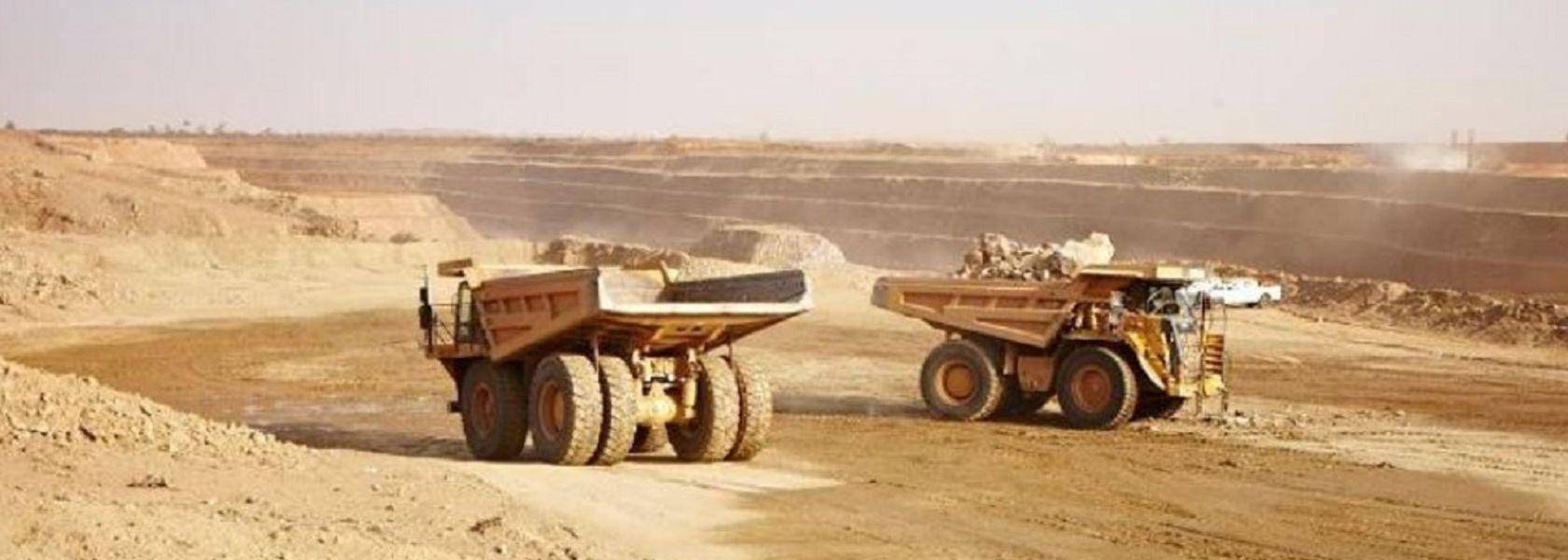 'The mining industry has never been cheaper': report