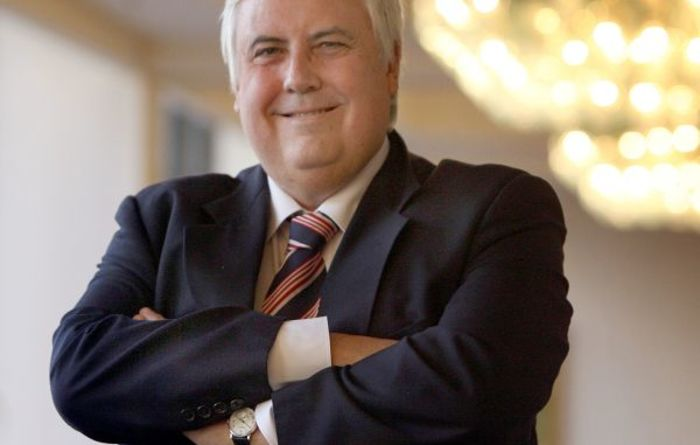 Palmer to sue Queensland Nickel liquidator