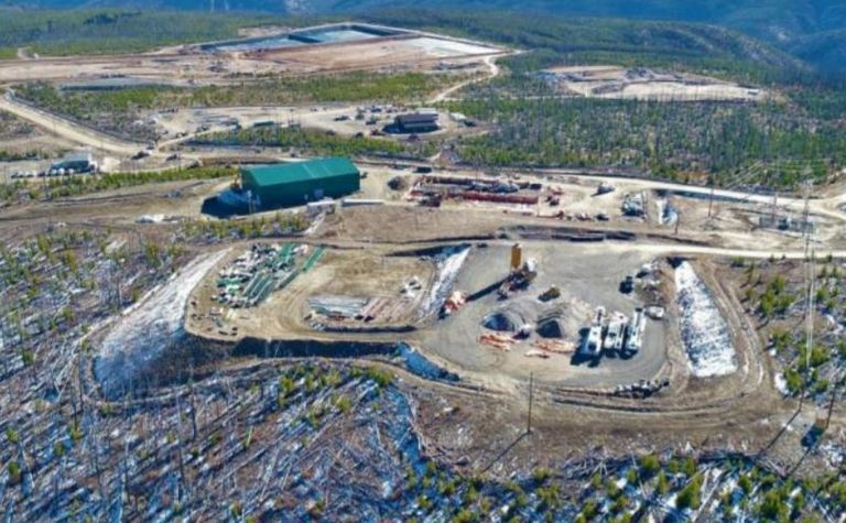 Jervois boosted by Glencore Mutanda decision