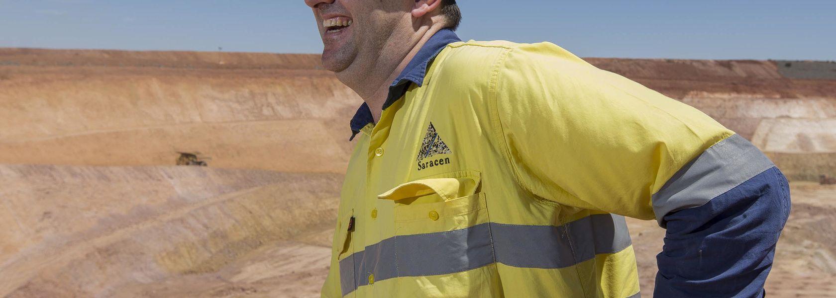 Dividends on the horizon for Saracen - MiningNews net