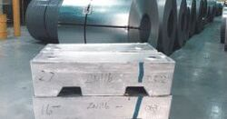 Zinc stocks attract some attention