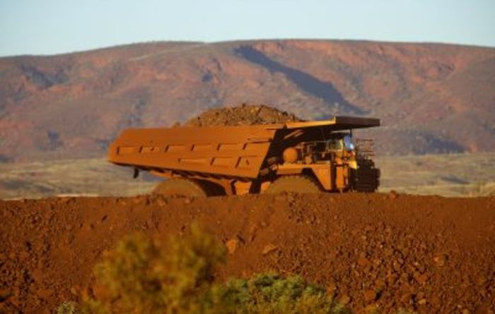 Stronger for longer iron ore a reality