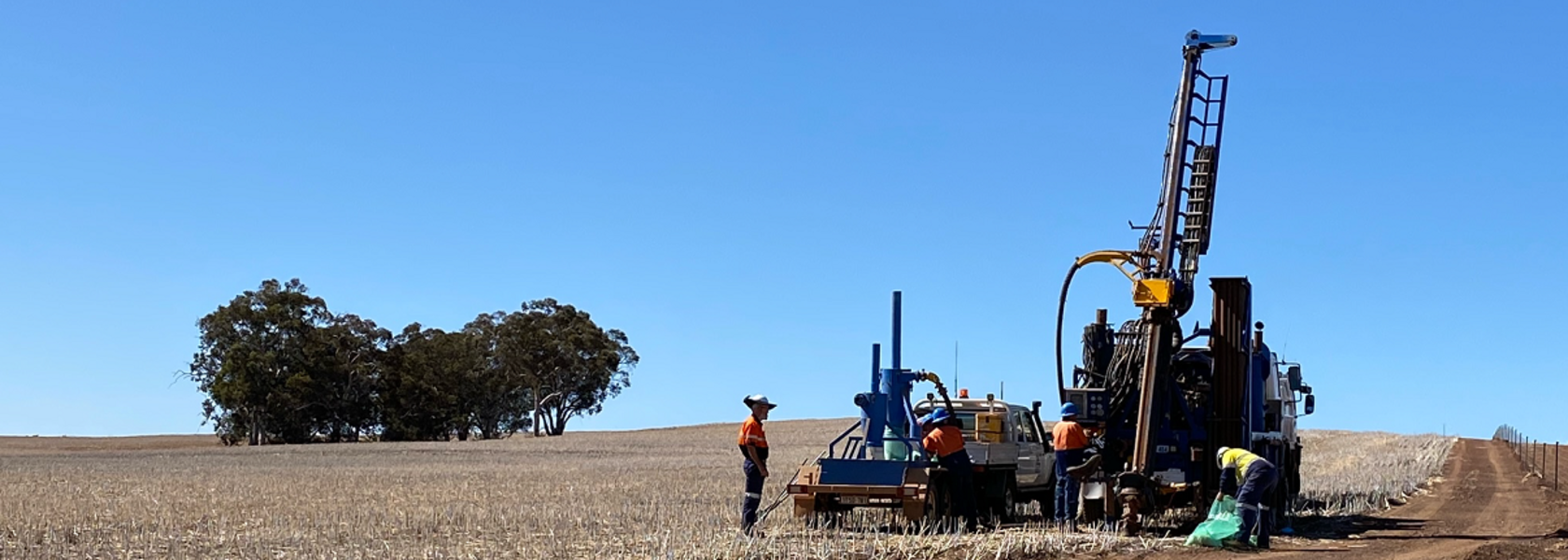 Some encouragement from Liontown's maiden Moora drilling