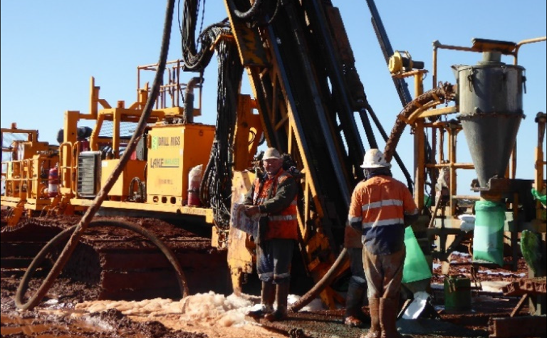 Mining Briefs: Breaker, Finders and Thomson