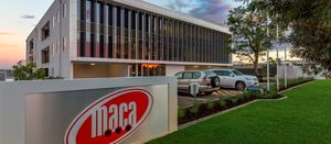 Weather dampens MACA's full-year result