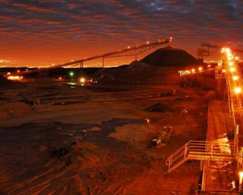 Nickel West sale process heating up