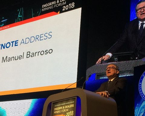 Real dangers in escalating trade conflict: Barroso
