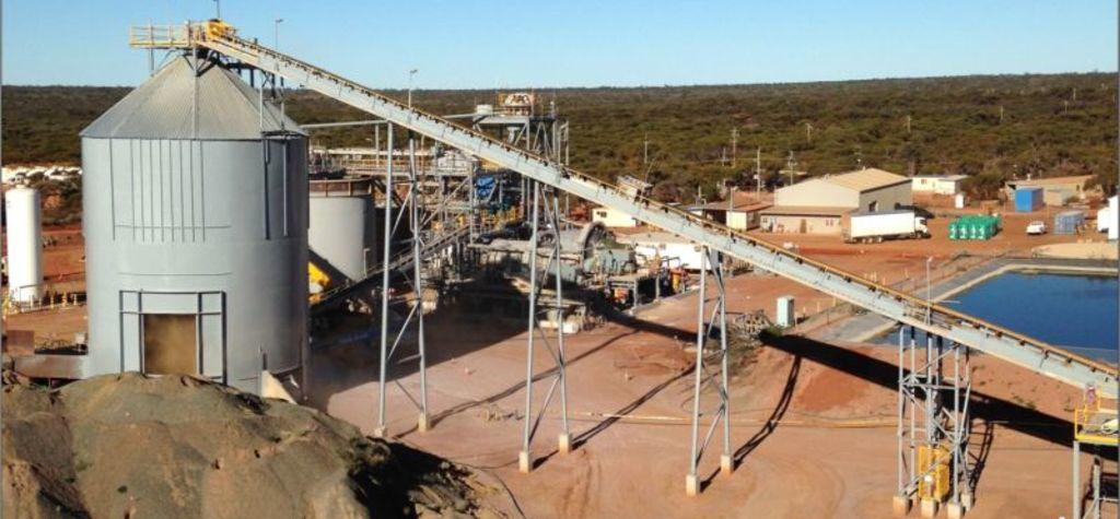 Eastern Goldfields to be rejuvenated as Eris Gold