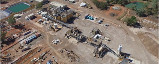 Manuka takes another step towards primary silver production