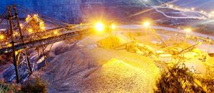 Barrick says JV should maintain possession of Porgera
