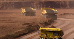'Significant period of renewal' coming for Rio iron ore network