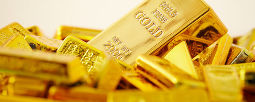 Smaller gold producers finish strong