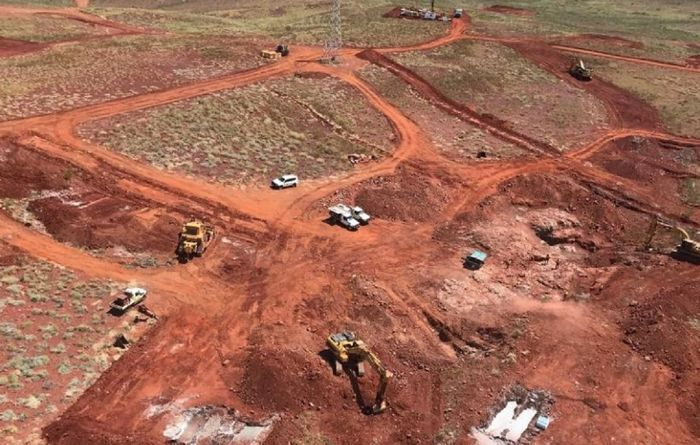 Novo again flags ore sorter potential of Pilbara gold play