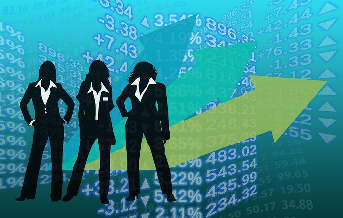Female leaders add 6.6% to value of ASX stocks