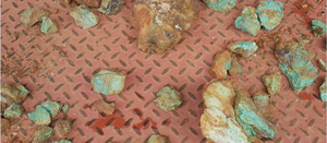 Zinc spice added to Cyprium's copper chase