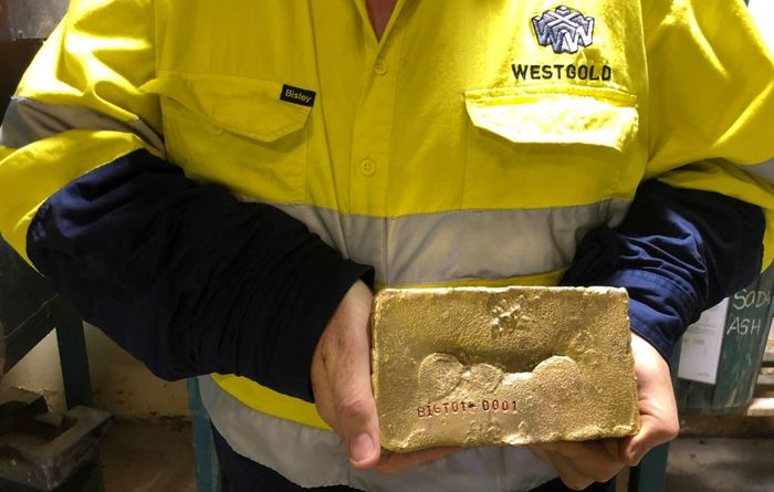 Further protection for busy Westgold
