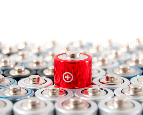 Boosting WA's battery business
