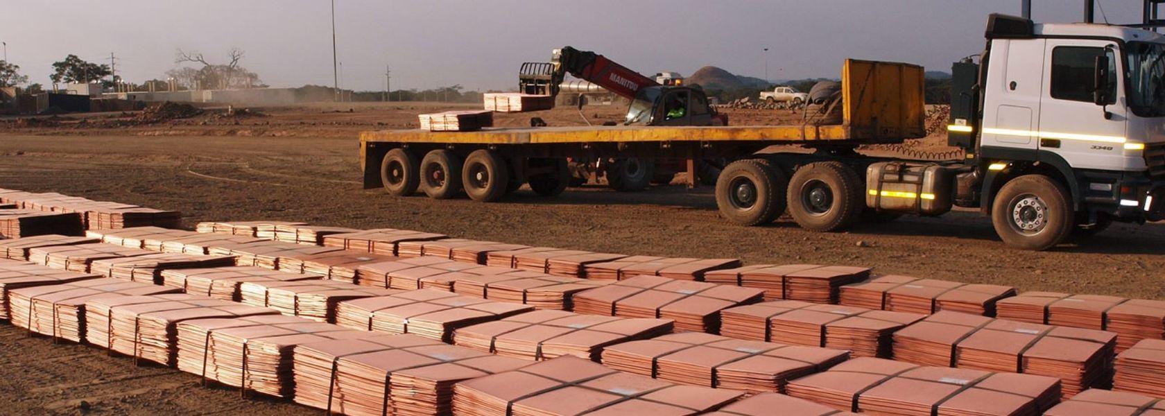 Debt stalking Tiger after shocking copper quarter - MiningNews net