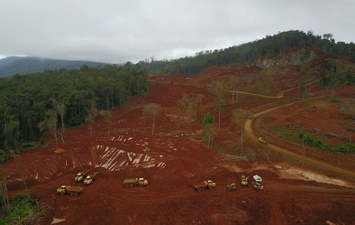 Nickel Mines launches $200M IPO