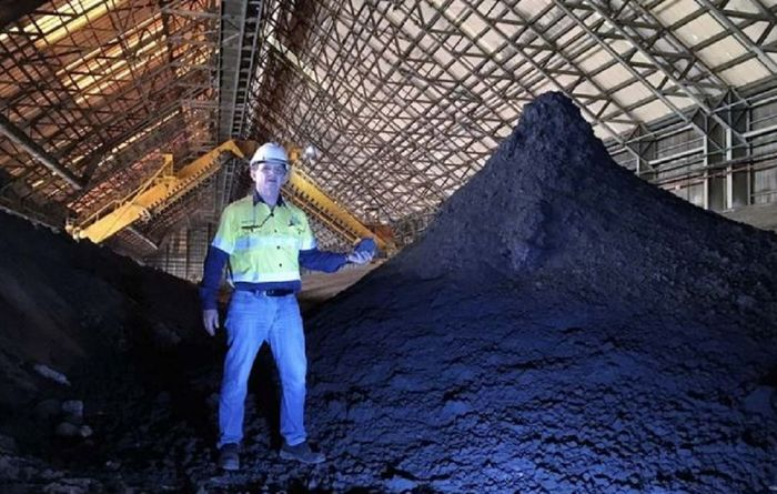 Mining Briefs: New Century, Geopacific, AVZ and more