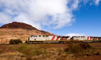 Pilbara's big three ride the gravy train … for now