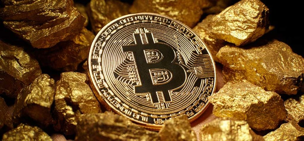 Gold still reigns in crypto-crazed Canada