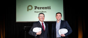 Perenti sheds smaller Ausdrill skin