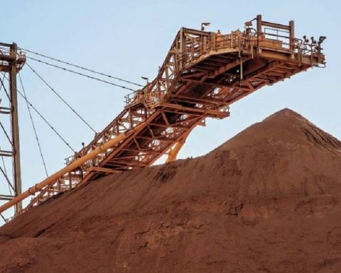 Australian tax rates out of step: BHP