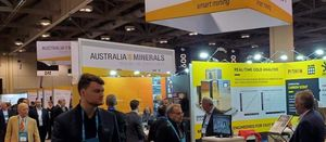 Australia boosts critical mineral resources
