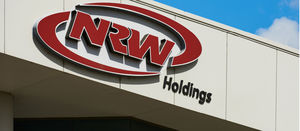 NRW rides growth wave