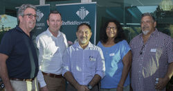 Native title breakthrough for Sheffield